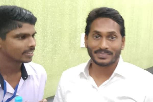 Jagan attacker: Police custody to end tomorrow