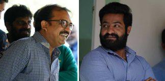 Joint production for NTR - Koratala Siva film