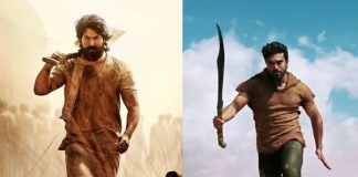 Interesting: KGF teaser takes over Vinaya Vidheya Rama