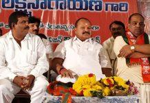 We stopped TDP from robbing Agrigold assets, says Kanna Lakshminarayana