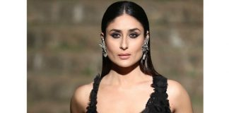 Kareena Kapoor's first trip to Amaravati