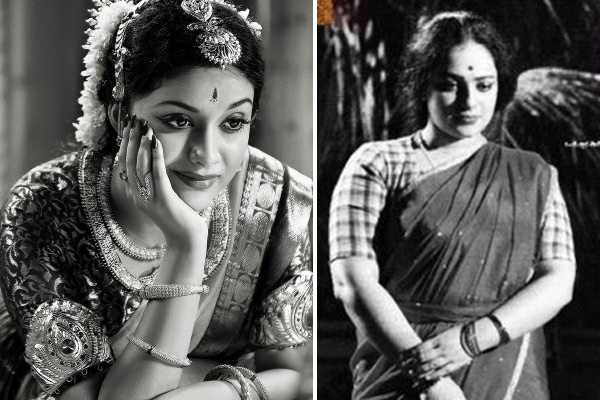 Nithya Menon is worried about comparison of her performance with another actress Keerthi Suresh
