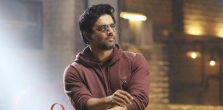 Madhavan on why he plays a villain in a Telugu film Madhavan