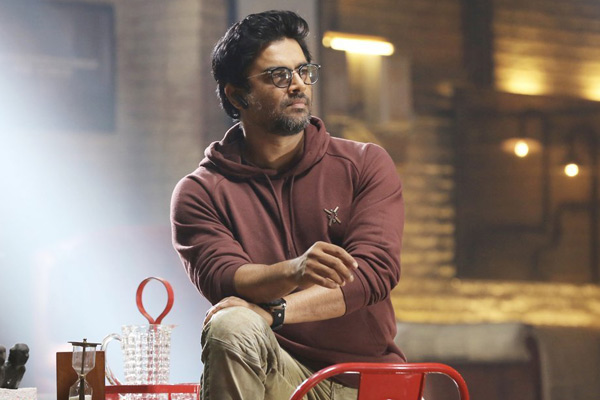 Madhavan on why he plays a villain in a Telugu film