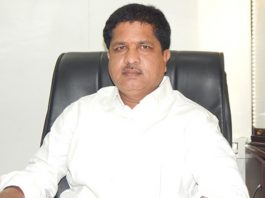 TRS MLA from Kukatpally responds on Suhasini