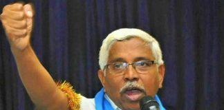 Mahakutami seat sharing not yet finished, says KodandaramMahakutami seat sharing not yet finished, says Kodandaram