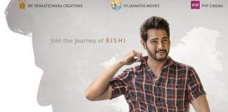 Mahesh - Vamshi Paidipally film Maharshi : A risky bet in overseas