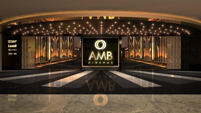 AMB Cinemas to open doors from December 4th