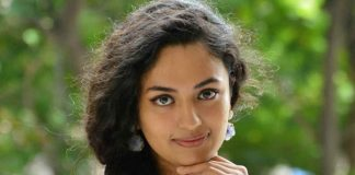 Malavika Nair will be playing actress Krishna Kumari in NTR biopic