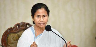 Mamata Banerjee defends CBN decision on CBI ban