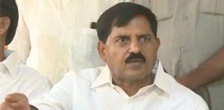 'Kodi Kathi case' a Jagan's trick to dupe people, says Minister Adinarayana