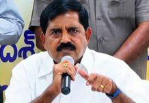 'Kodi Kathi' a cinema-style creation of Jagan, says Minister Adinarayana