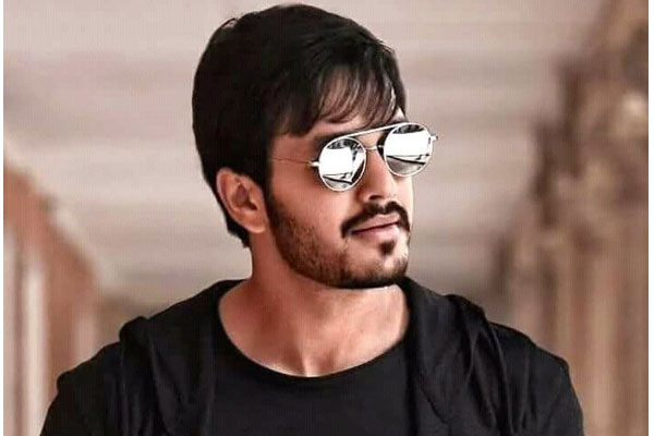 Will Akhil's promotions help Mr Majnu?
