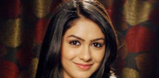 Mrunal Thakur says its Challenging to step into Ramya Krishnan's shoes as Sivagami