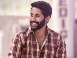 Chaitu touched for the Birthday wishes