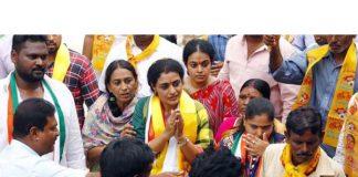 NTR's granddaughter Nandamuri Suhasini banks on lineage