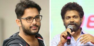 Nithiin and Sukumar to team up