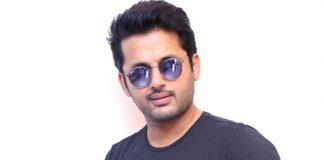 Nithiin's Bheeshma shoot will commence from January 7thNithiin's Bheeshma shoot will commence from January 7th
