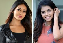 Nivetha Pethuraj and Kalyani Priyadarshan locked for Sai Dharam Tej Chitralahari