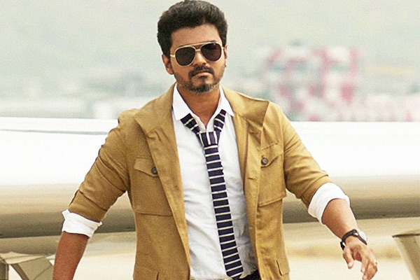 No promotions for Sarkar Telugu version