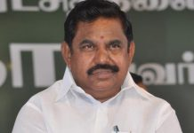 DMK should have taken up check dams with AP CM: Palaniswami