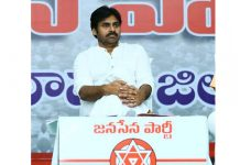 Janasena plans for sweeping Godavari districts