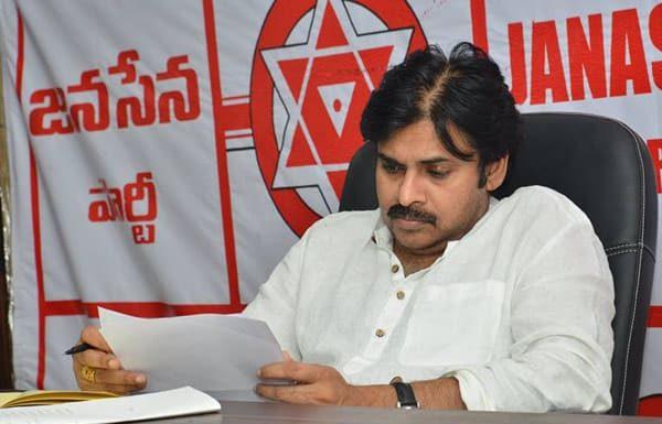 Exclusive: Pawan Kalyan far from Telangana Elections
