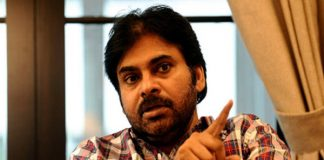 Pawan blames TDP and DGP for lack of enough security