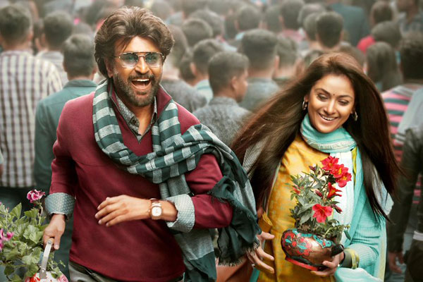 Rajinikanth's 'Petta' confirmed as Pongal 2019 release
