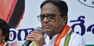 Ponnala Lakshmaiah candidature in Telangana elections is in dilemma.