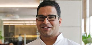 BJP will be single largest party but may not touch magic number: Prashant Kishor