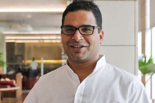 2024 poll: Prashant Kishor team begins work for Jagan