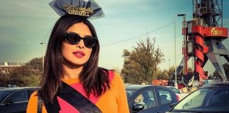 Pics Priyanka Chopra's grand Bachelor Party