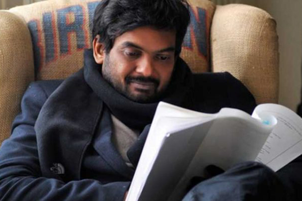Puri Jagannadh utilized the best out of Lockdown