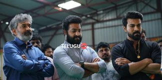 RRR Movie Launch Photos set 2