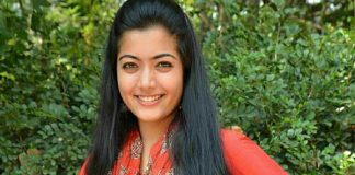 Rajamouli is considering Rashmika Mandanna for RRR