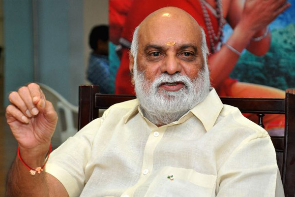 Raghavendra Rao anthology film lands in trouble