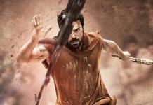 Ram Charan Vinaya Vidheya Rama Hindi dubbing rights