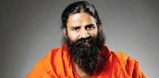 Take away voting rights of people with over two kids: Ramdev