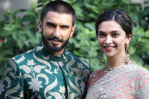 Ranveer Singh, Deepika Padukone get married in Italy