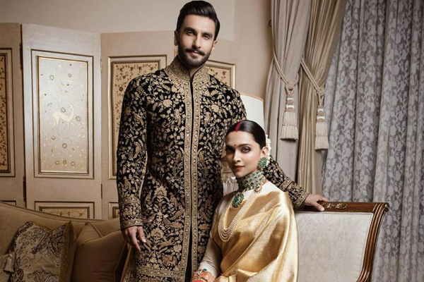 Celebs flock to Deepika, Ranveer's gala reception in Bengaluru
