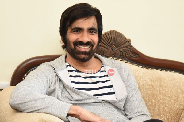 Ravi Teja may sign Ayyappanum Koshiyum Remake?