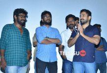Roshagadu Team @ Sri Mayuri theatre Photos