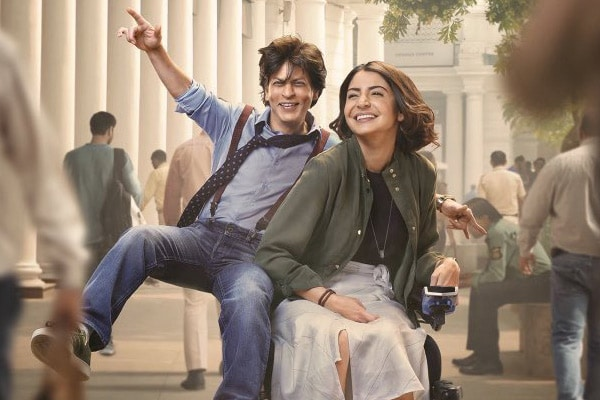 Zero Trailer: SRK is Out There to Marry a Suitable Girl..