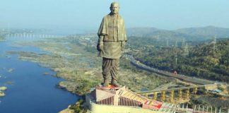 Professor Nageshwar : Sardar Patel Statue of Unity , Mr Modi, Please answer these questions.