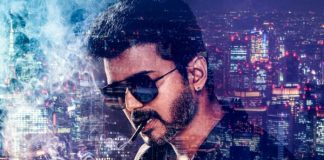 Sarkar Grosses 15 Crores In Telugu States