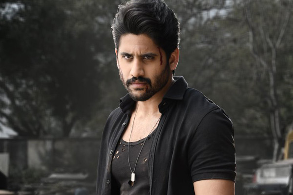 Savyasachi : Reshoots and delay shot up budget to 35 Crores