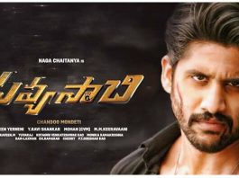 Savyasachi first day collections,