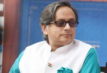 Defamation complaint against Shashi Tharoor for 'Scorpion' remark on Modi