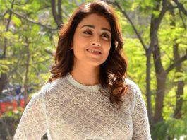 Shriya Saran role from NTR Biopic Unveiled